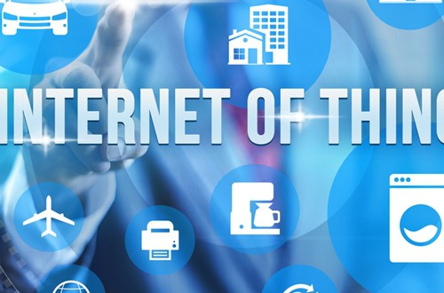 The app potential of the Internet of Things shows the need for smart, flexible apps.