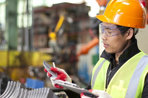 Can companies upgrade to the latest technology to improve their productivity growth?
