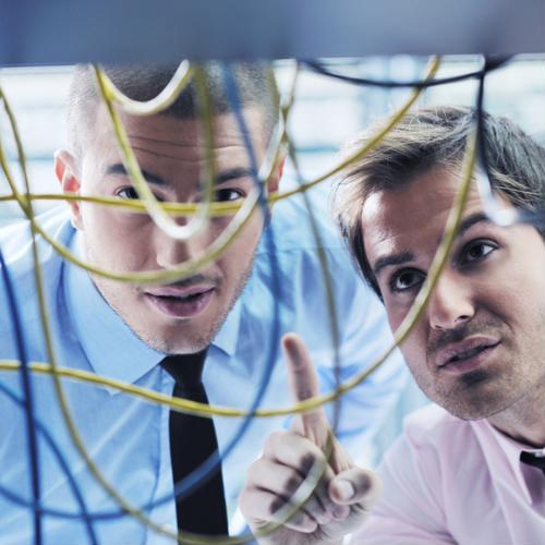 Digital transformation relies on IT modernization.