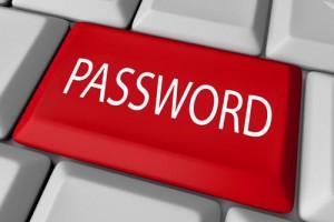 Weak passwords are opening the door to hackers.