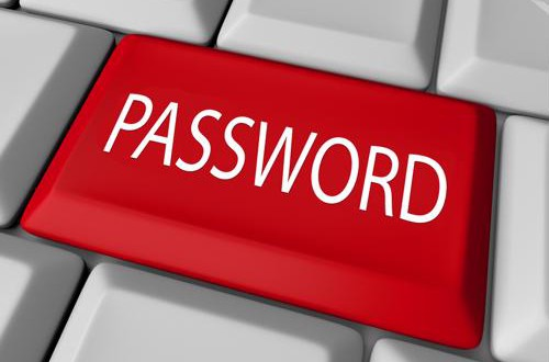 Weak passwords are opening the door to hackers.