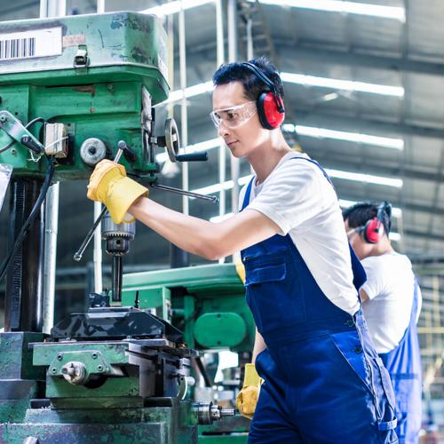 Embracing digital transformation in the manufacturing sector