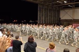 Information warfare reliance at crux of Army modernization effort