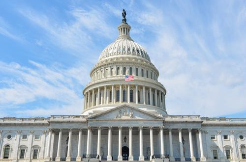 A new bill in the House of Representatives would support IT modernization for federal agencies.
