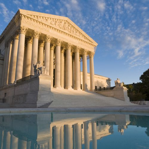 Oral arguments begin in Google and Oracle's court fight over Java