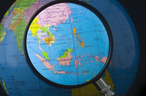 East Asia, much like America, has seen a spike in cybersecurity threats during the COVID-19 pandemic.