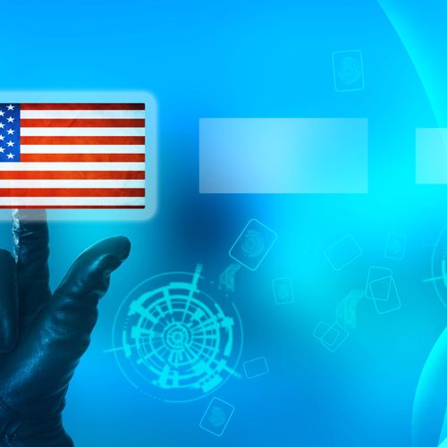 Many of the Defense Department's cybersecurity needs fall under the purview of DCSA.