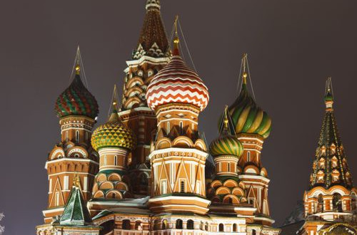 The Russian government is believed to be responsible for the SolarWinds cyberattack.
