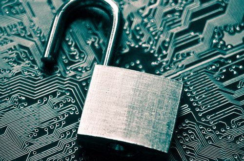 There's a wide gap between scraping and a true cyberattack.
