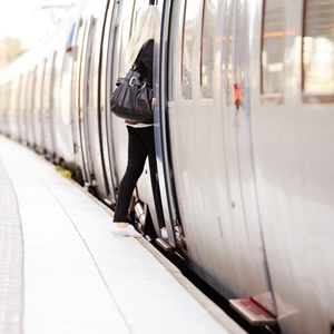 An algorithm developed in Sweden suggests some of the transit possibilities of Big Data.