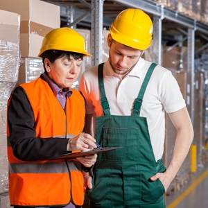 Analyzing data can help businesses improve their supply chain performance and reduce risk.