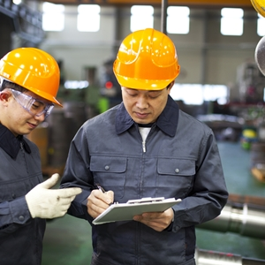 Cisco is trying out the Internet of Things in a Malaysian plant.