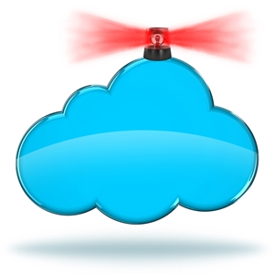 Cloud security is an increasing concern in the wake of a recent photo breach.