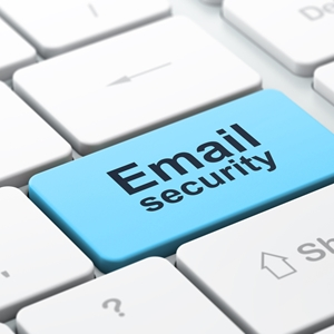 Email is still posing a security threat to workers at all sorts of enterprises.