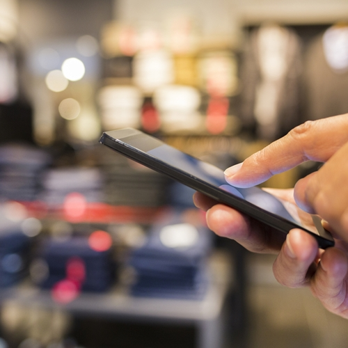 End users can benefit from data-directed improvements in BYOD.
