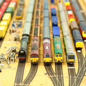 Expanding railroad operations could put strain on a company with no support for their older mainframe.