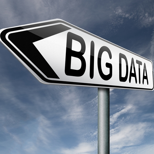 Harnessing big data may point the way to better competition within the industry.