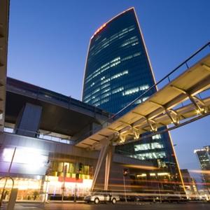 IBM is erecting a data center in Beijing.