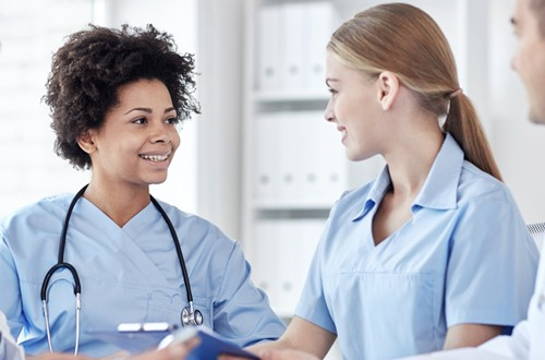 In healthcare, streamlined data can be necessary for efficient improvements.