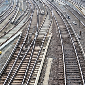 Managing train activity using emulator software helps businesses adapt their mainframe-based applications to a web environment.