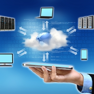 Many firms are trying to determine how to migrate their data to the cloud.