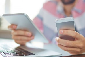 Mobile devices are influencing the trend of the upcoming U.S. Census modernization.