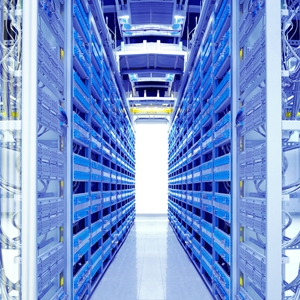 More servers being circulated on the market could suggest more means of responding.
