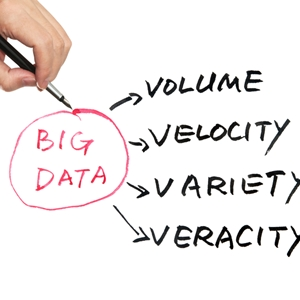 Smaller businesses may have enough resources to handle current data needs already.
