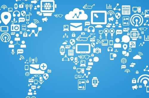 The growth of the Internet of Things offers several possible advantages for business.