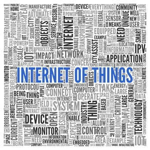 The Internet of Things can bring multiple improvements to manufacturing businesses.