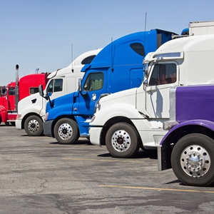 Trucking companies are just one example of a business that can use more updated security protocols.