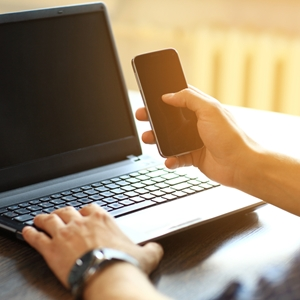 Unauthorized personal device use can causes problems for employers looking to monitor data.