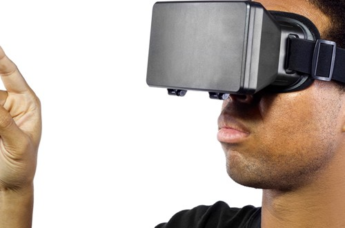 Virtual Reality browsing will require new browsing skills that aren't common yet.