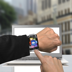 Wearable devices need to be considered as IT professionals see more of their use in the workplace.