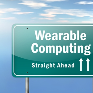 Wearable technology could move beyond the standard devices seen before.