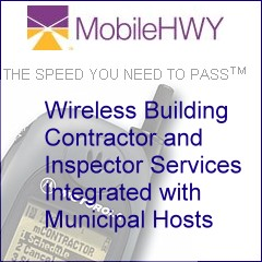 MobileHwy Wireless Building Contractor and Inspector Services