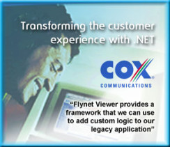 Cox Communications enhance iSeries Billing System